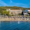 Πλωτές εξέδρες σε τουριστικές και ξενοδοχειακές επιχειρήσεις Κέρκυρας και Χαλκιδικής