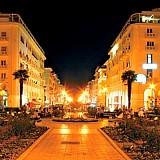 Black Weekends τον Ιανουάριο στα ξενοδοχεία της Θεσσαλονίκης