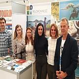 Η Αρκαδία στην 1η έκθεση Εναλλακτικού Τουρισμού Greek Panorama