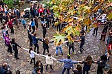 14η Γιορτή Καστάνου στην Άρνα Λακωνίας
