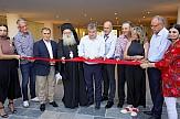 O Στ. Αρναουτάκης στα εγκαίνια του Robinson Club Ierapetra - Νέα τουριστική επένδυση 70 εκατ.