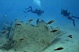 Εντυπωσιακά ευρήματα από την αρχαία πόλη του Ολούντος σε υποβρύχια έρευνα στην Κρήτη
