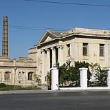 Αποκαθίσταται το διατηρητέο κτίριο της Ανωτάτης Σχολής Καλών Τεχνών