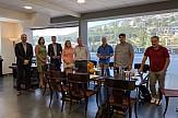 Συνεργασία Astir και Ελληνικού Κέντρου Θαλάσσιων Ερευνών για την Astir Marina