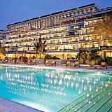 Four Seasons Astir Palace Hotel Athens: Εορταστικό πακέτο με έκπτωση 20%