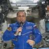 Ρώσος κοσμοναύτης υμνεί την Ελλάδα από το Διεθνή Διαστημικό Σταθμό (βίντεο)