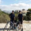 Αστυνομικοί με ποδήλατα σε Αθήνα, Θεσσαλονίκη, Κέρκυρα, Ρόδο, Χανιά και Ναύπλιο