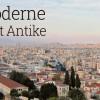 Το μοντέρνο και κλασικό πρόσωπο της Αθήνας σε Αυστριακή εφημερίδα