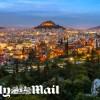 Ύμνος της Daily Mail για την Αθήνα – το μεγαλύτερο υπαίθριο πανεπιστήμιο στον κόσμο