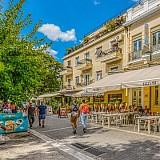 Εποχή ηλεκτροκίνησης στην Αθήνα - Σε ποιες οδούς χωροθετούνται 25 θέσεις φόρτισης ηλεκτρικών οχημάτων