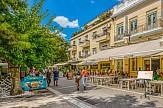 Οι ακροβάτες της Αθήνας…