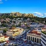 European Best Destinations | Η Αθήνα δεύτερος καλύτερος προορισμός στην Ευρώπη το 2020!
