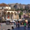 Ωδή στη σύγχρονη Αθήνα από το Conde Nast Traveller