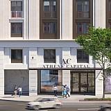 Λάμψα: Ανοίγει τον Απρίλιο το Athens Capital Hotel – MGallery στο Σύνταγμα