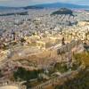 """Η Αθήνα 7η ευρωπαϊκή πόλη σε """"πολιτιστικό παλμό"""""""