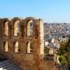 Έρευνα: Η Αθήνα στα καλύτερα ευρωπαϊκά city break για περιήγηση σε αξιοθέατα