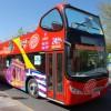Πειραιάς-Αθήνα με λεωφορεία ανοικτού τύπου αστικής περιήγησης
