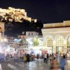Διεθνής διάκριση: Η Αθήνα πολιτιστικός προορισμός για το 2017