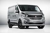 """Τα επαγγελματικά μοντέλα της Fiat στην έκθεση """"Transport show 2016"""""""
