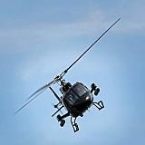 """Τεχνική Ολυμπιακή: Ιδιοκτησία της """"Πόρτο Καρράς"""" το ελικόπτερο που έπεσε στον Πόρο"""