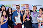 Aegean: Χρυσό βραβείο στο διαγωνισμό Teleperformance Greece