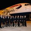 Η British Airways αποχαιρετά ένα από τα πιο ιστορικά αεροσκάφη της