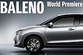 Πρεμιέρα για το νέο Suzuki Baleno στην 66η Έκθεση Αυτοκινήτου της Φρανκφούρτης