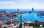 Ισπανικός τουρισμός: Nέο ρεκόρ αφίξεων και εσόδων στο 10μηνο