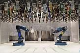 Μπάρμαν-ρομπότ σε κρουαζιέρες της Royal Caribbean