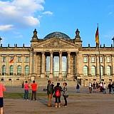 Aπό ποιες χώρες εκτός ΕΕ δέχονται τουρίστες η Γερμανία και η Τσεχία
