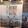 Το σήμα 'Bike Friendly Hotel' στη Στοκχόλμη