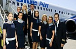 Olympic Air: Ξεκίνησαν οι πτήσεις Θεσσαλονίκη-Λήμνος-Ικαρία