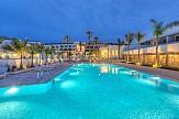 Ολοκληρωμένες ξενοδοχειακές λύσεις κλιματισμού και information display της LG στο Blue Lagoon Group