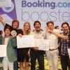Booking.com: Χρηματοδότηση έως 400.000 σε startup στον τουρισμό - Οι νικητές