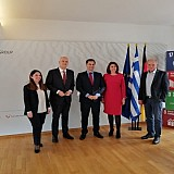 Στην Ελλάδα το συνέδριο του Γερμανικού Ταξιδιωτικού Συνδέσμου (DRV)