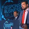 Βράβευση του ΟΛΗ στα Hellenic Responsible Business Awards 2015