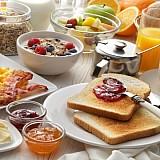 Πώς θα επηρεάσουν το πρωινό των ξενοδοχείων οι νέες διατροφικές συνήθειες