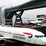 British Airways: νέες συνδέσεις με Καλαμάτα & Χανιά - αυξημένες συχνότητες σε Σαντορίνη & Κέρκυρα