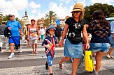 Γιώργος Δρακόπουλος: Η μείωση στον ελληνικό τουρισμό ποτέ δεν περιορίστηκε σε μια χρονιά