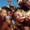 Kayak: 1 στους 5 Βρετανούς δεν έχει επισκεφθεί ποτέ παραλία και 1 στους 4 την Ευρώπη