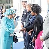 British Airways: Επίσκεψη της Βασίλισσας της Αγγλίας για τα 100 χρόνια