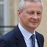 Η πορεία της γαλλικής οικονομίας και η συνάντηση του υπ. Οικονομικών της Γαλλίας με Μητσοτάκη
