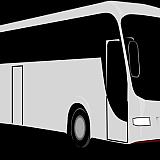 Απίστευτο: Πυροβολισμοί σε τουριστικό λεωφορείο στην Αθήνα από οδηγό Ι.Χ.