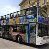 Ειδικά τουριστικά λεωφορεία για νότια προάστια Αθήνας και Ηράκλειο