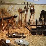 Δείτε το Λαογραφικό Μουσείο Καλλιμασιάς στη Χίο με 6.000 εκθέματα