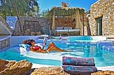 8 νέες σουίτες στο ξενοδοχείο Calilo στην Ίο
