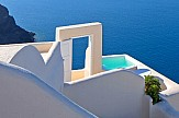 CNT: 5 ελληνικά ξενοδοχεία στα 30 καλύτερα της Ευρώπης για το 2015- Κορυφαίο το Canaves Oia Santorini