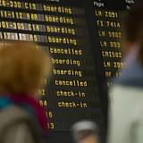 ΙΑΤΑ: Απώλειες από 63 δισ. δολ. έως 113 δισ.δολάρια στις αερομεταφορές λόγω κορωνοϊού