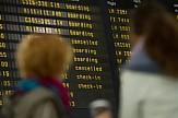 Πτώση 65,6% στην επιβατική κίνηση στα ελληνικά αεροδρόμια το 5μηνο