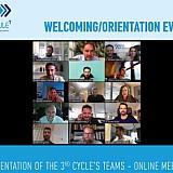 ΞΕΕ: Πρεμιέρα για τον 3ο κύκλο του Προγράμματος Επιτάχυνσης του CapsuleT